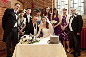Ashtead wedding 27