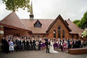 Ashtead wedding 28